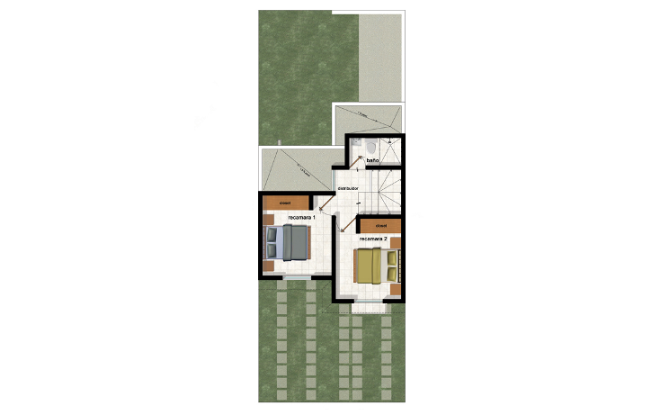 Foto de casa en venta en  , campo sur, tlajomulco de zúñiga, jalisco, 2044415 No. 18
