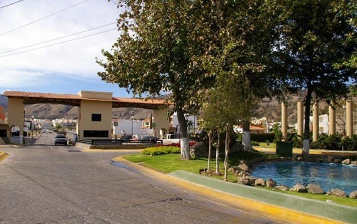 Foto de casa en venta en  , campo sur, tlajomulco de z??iga, jalisco, 2044419 No. 04