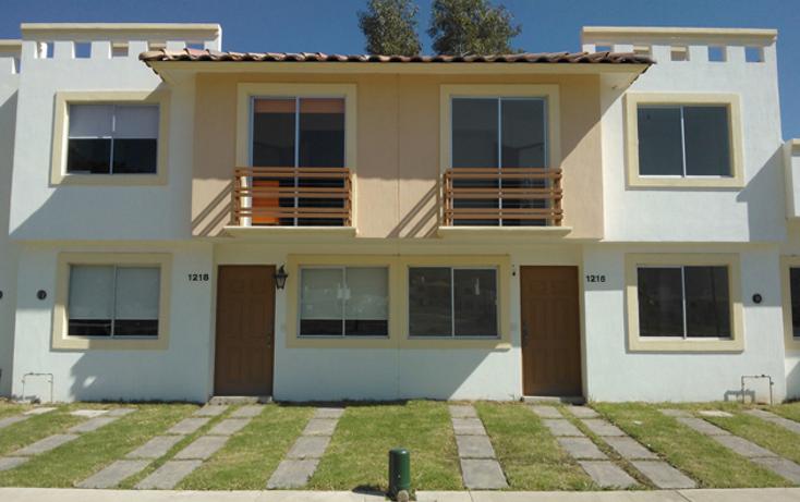 Foto de casa en venta en  , campo sur, tlajomulco de z??iga, jalisco, 2044425 No. 01