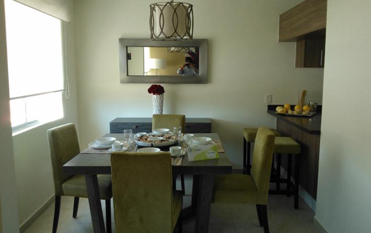 Foto de casa en venta en  , campo sur, tlajomulco de z??iga, jalisco, 2044425 No. 04