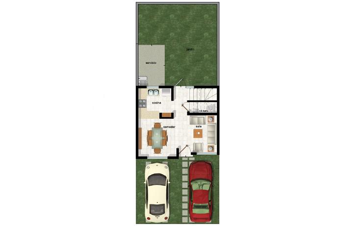 Foto de casa en venta en  , campo sur, tlajomulco de z??iga, jalisco, 2044425 No. 10