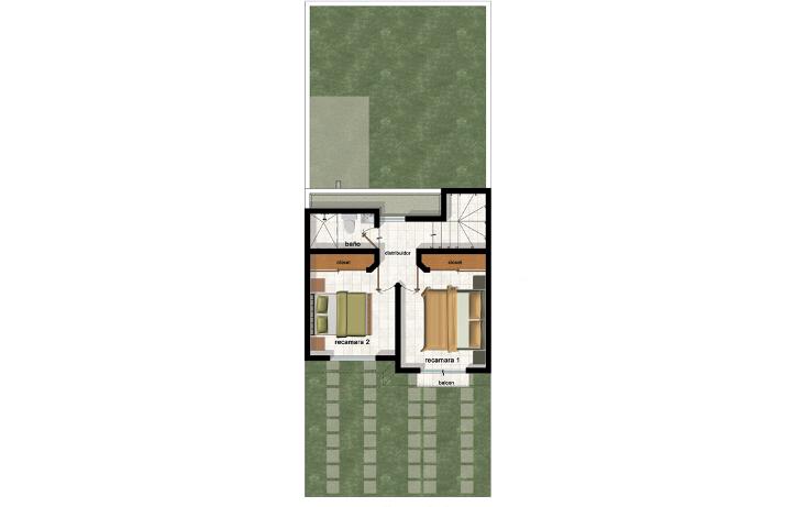 Foto de casa en venta en  , campo sur, tlajomulco de z??iga, jalisco, 2044425 No. 11