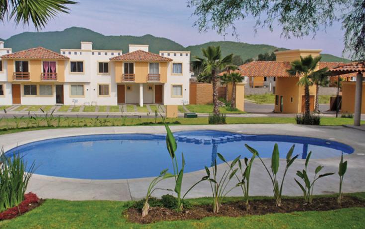 Foto de casa en venta en  , campo sur, tlajomulco de zúñiga, jalisco, 2044427 No. 01