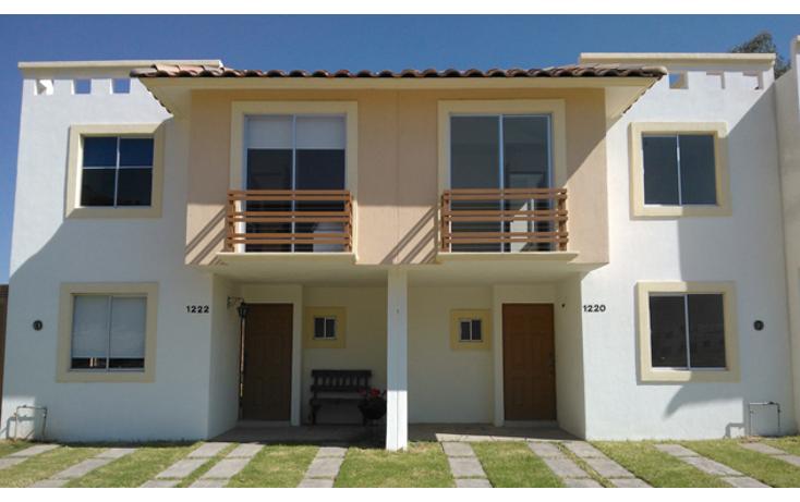 Foto de casa en venta en  , campo sur, tlajomulco de zúñiga, jalisco, 2044427 No. 02