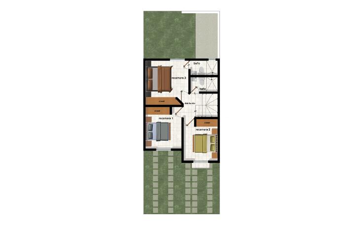Foto de casa en venta en  , campo sur, tlajomulco de zúñiga, jalisco, 2044427 No. 11