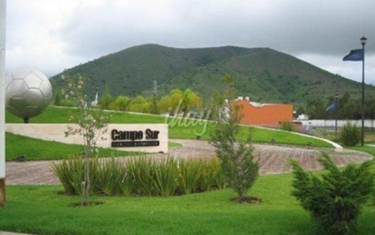 Foto de casa en venta en  , campo sur, tlajomulco de zúñiga, jalisco, 2044433 No. 06