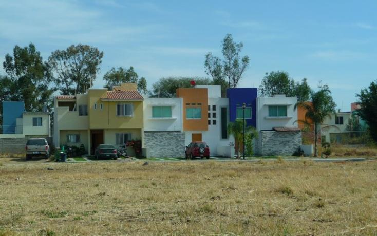 Foto de terreno habitacional en venta en  , campo sur, tlajomulco de z??iga, jalisco, 2045661 No. 06