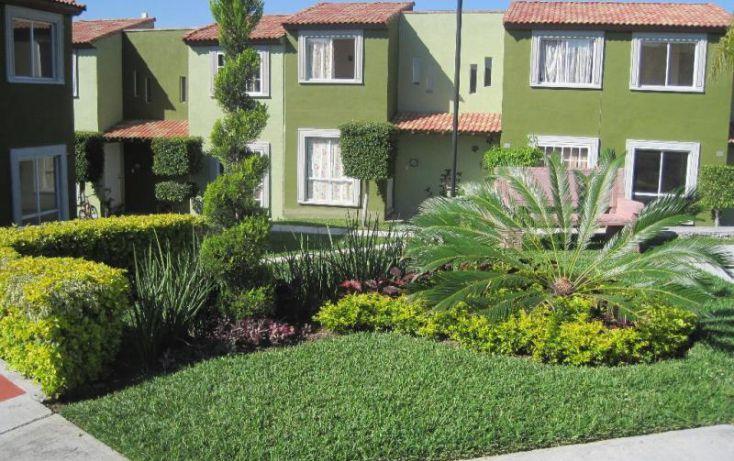 Foto de casa en venta en campo verde 4, pueblo viejo, temixco, morelos, 1648442 no 01
