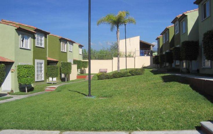 Foto de casa en venta en campo verde 4, pueblo viejo, temixco, morelos, 1648442 no 02