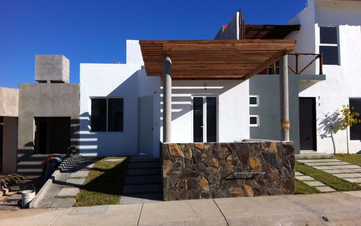 Foto de casa en venta en  , campo verde, puerto vallarta, jalisco, 1458671 No. 01