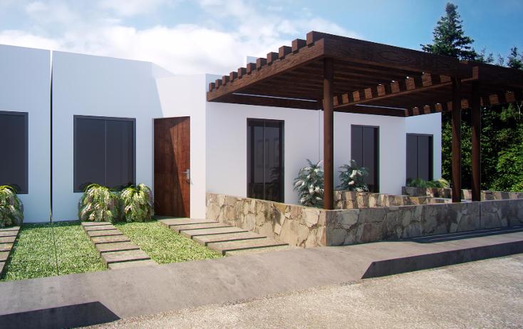 Foto de casa en venta en  , campo verde, puerto vallarta, jalisco, 1458671 No. 02