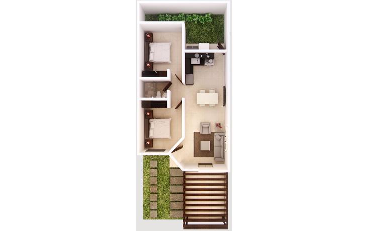 Foto de casa en venta en  , campo verde, puerto vallarta, jalisco, 1458671 No. 03
