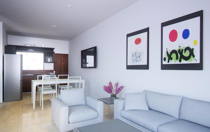 Foto de casa en venta en  , campo verde, puerto vallarta, jalisco, 1458671 No. 05
