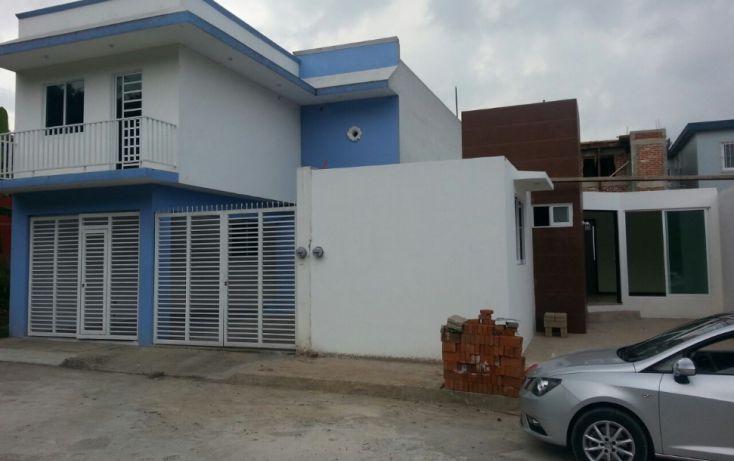 Foto de casa en renta en, campo viejo, coatepec, veracruz, 1300483 no 01