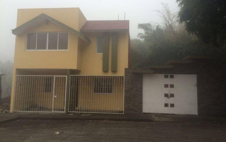Foto de casa en venta en, campo viejo, coatepec, veracruz, 1930686 no 01