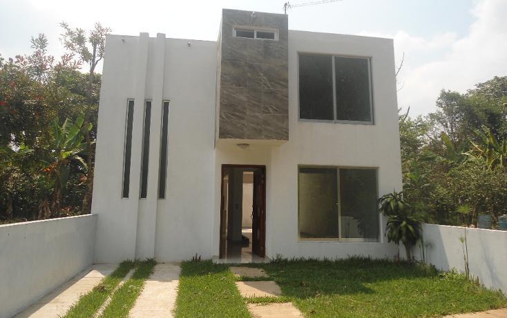 Foto de casa en venta en  , campo viejo, coatepec, veracruz de ignacio de la llave, 1933302 No. 01