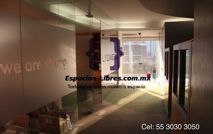 Foto de oficina en renta en campos eliseos 345, polanco v sección, miguel hidalgo, df, 1473637 no 01