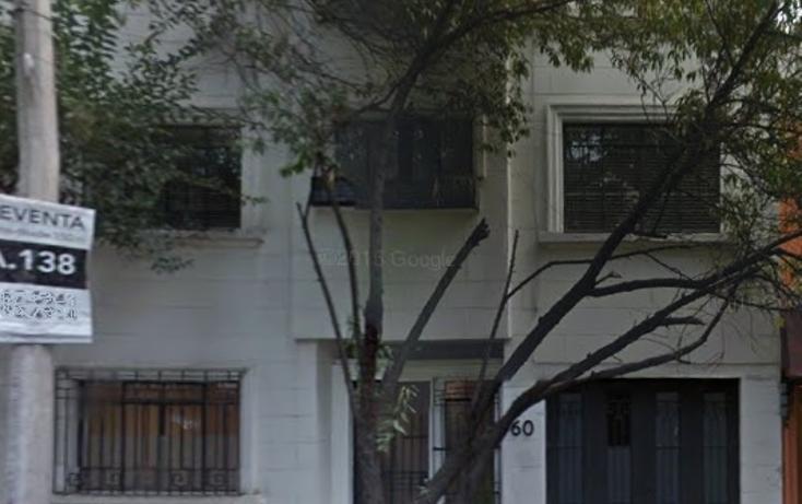 Foto de casa en renta en campos eliseos 60, polanco v sección, miguel hidalgo, distrito federal, 2760634 No. 01