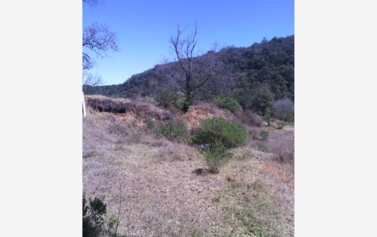 Foto de terreno habitacional en venta en campos eliseos, villa del carbón, villa del carbón, estado de méxico, 853855 no 02