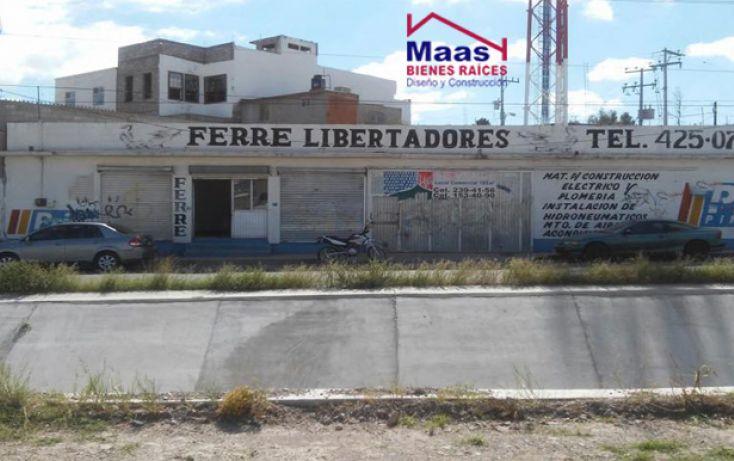 Foto de local en venta en, campus ii uach, chihuahua, chihuahua, 1717212 no 01