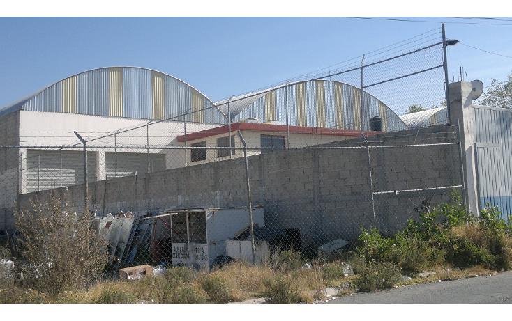 Foto de nave industrial en venta en  , canacintra, mineral de la reforma, hidalgo, 1252461 No. 03