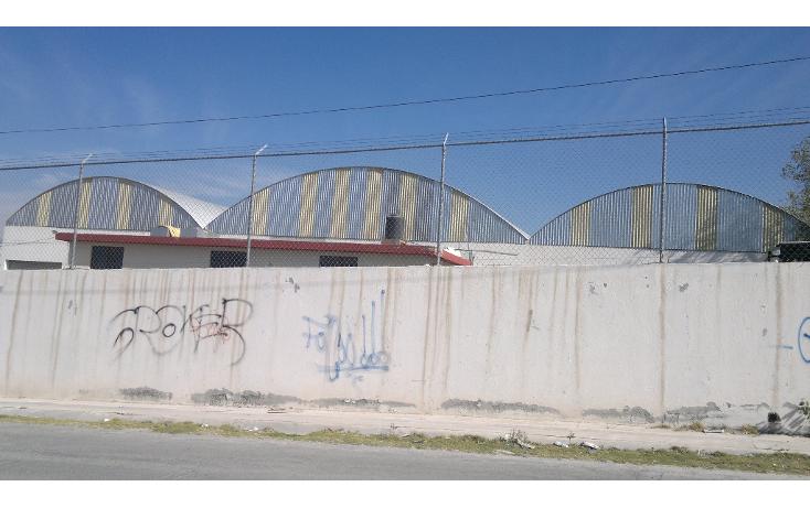 Foto de bodega en venta en  , canacintra, mineral de la reforma, hidalgo, 1252461 No. 06