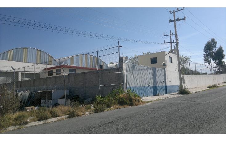 Foto de nave industrial en venta en  , canacintra, mineral de la reforma, hidalgo, 1269573 No. 02