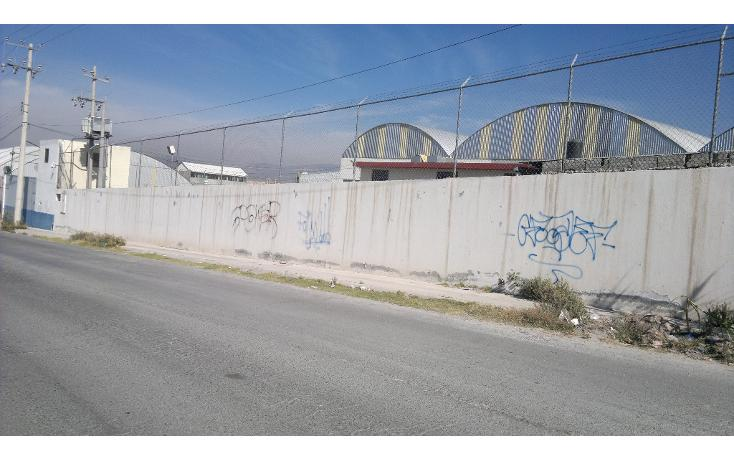 Foto de nave industrial en venta en  , canacintra, mineral de la reforma, hidalgo, 1269573 No. 05