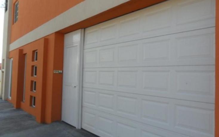 Foto de departamento en renta en canada 111, virreyes residencial, saltillo, coahuila de zaragoza, 728577 no 01