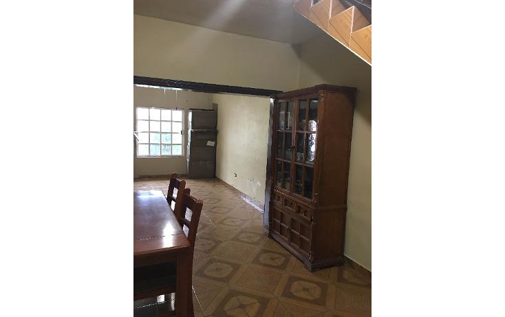 Foto de casa en venta en  , cañada blanca, guadalupe, nuevo león, 1701152 No. 04