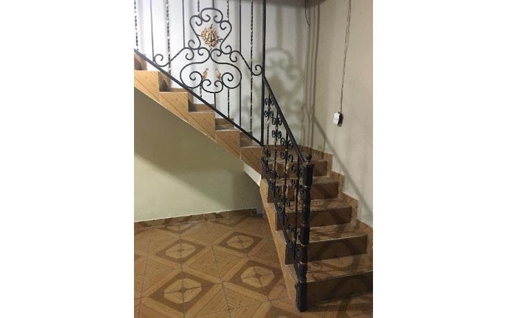 Foto de casa en venta en  , cañada blanca, guadalupe, nuevo león, 1701152 No. 09