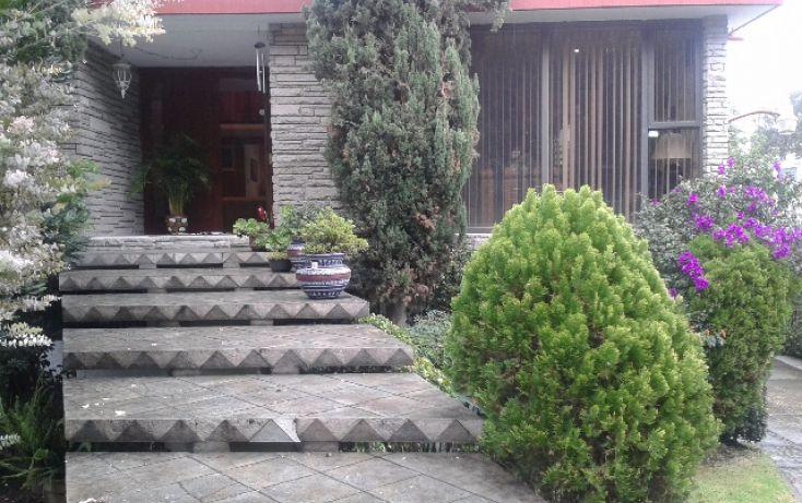 Foto de casa en condominio en venta en cañada, club de golf hacienda, atizapán de zaragoza, estado de méxico, 1639564 no 01