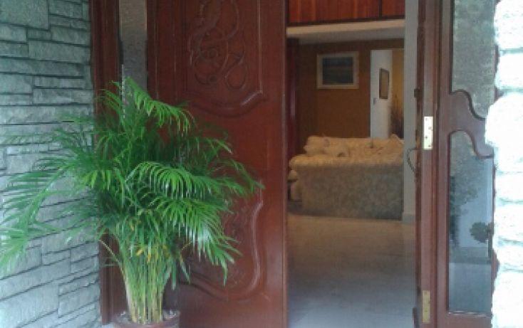 Foto de casa en condominio en venta en cañada, club de golf hacienda, atizapán de zaragoza, estado de méxico, 1639564 no 03