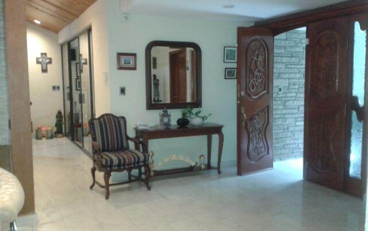 Foto de casa en condominio en venta en cañada, club de golf hacienda, atizapán de zaragoza, estado de méxico, 1639564 no 04