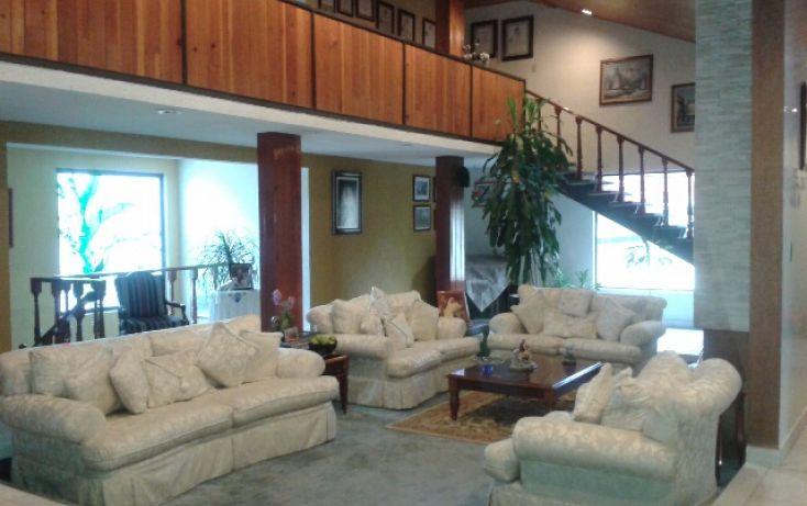 Foto de casa en condominio en venta en cañada, club de golf hacienda, atizapán de zaragoza, estado de méxico, 1639564 no 05