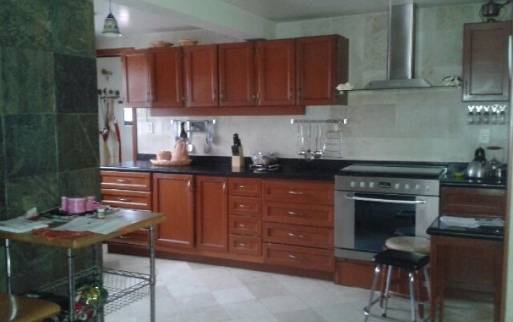 Foto de casa en condominio en venta en cañada, club de golf hacienda, atizapán de zaragoza, estado de méxico, 1639564 no 09