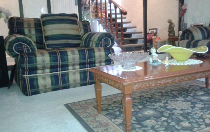 Foto de casa en condominio en venta en cañada, club de golf hacienda, atizapán de zaragoza, estado de méxico, 1639564 no 13