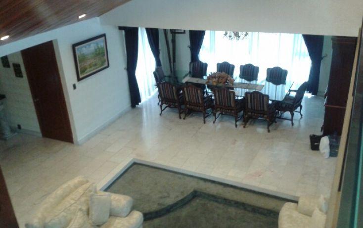Foto de casa en condominio en venta en cañada, club de golf hacienda, atizapán de zaragoza, estado de méxico, 1639564 no 16