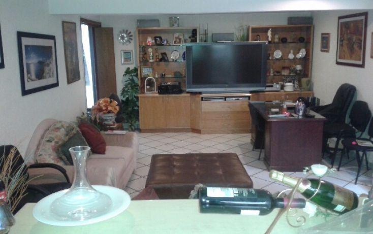Foto de casa en condominio en venta en cañada, club de golf hacienda, atizapán de zaragoza, estado de méxico, 1639564 no 18