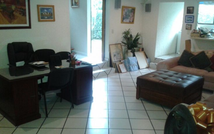 Foto de casa en condominio en venta en cañada, club de golf hacienda, atizapán de zaragoza, estado de méxico, 1639564 no 19