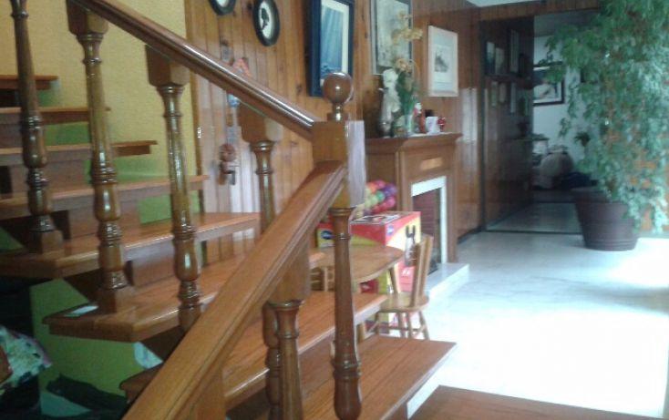 Foto de casa en condominio en venta en cañada, club de golf hacienda, atizapán de zaragoza, estado de méxico, 1639564 no 20