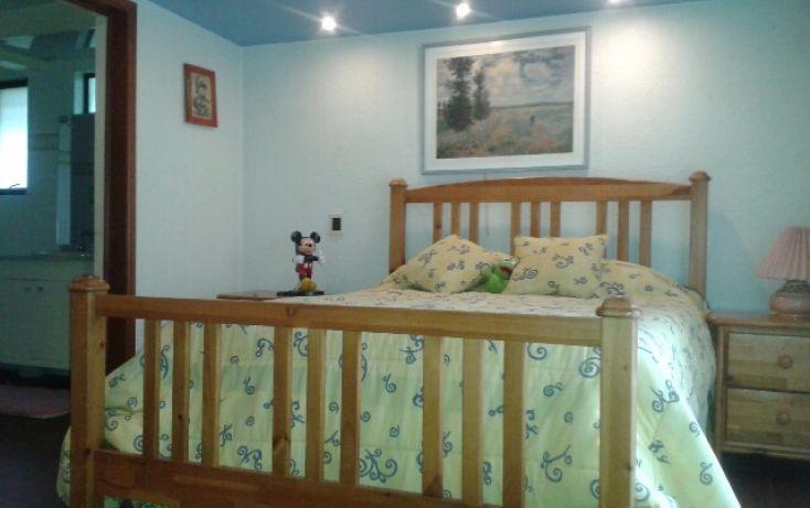 Foto de casa en condominio en venta en cañada, club de golf hacienda, atizapán de zaragoza, estado de méxico, 1639564 no 21