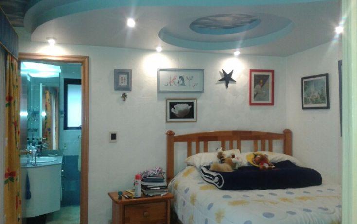 Foto de casa en condominio en venta en cañada, club de golf hacienda, atizapán de zaragoza, estado de méxico, 1639564 no 23