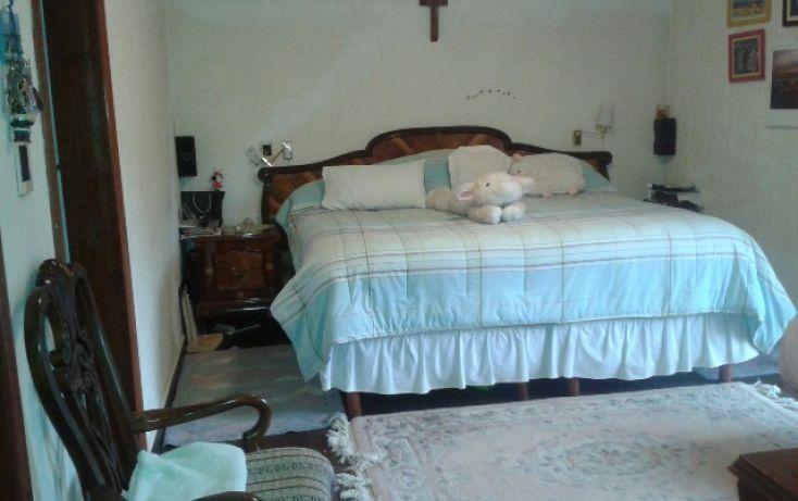 Foto de casa en condominio en venta en cañada, club de golf hacienda, atizapán de zaragoza, estado de méxico, 1639564 no 25