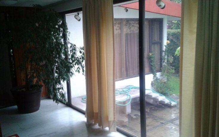 Foto de casa en condominio en venta en cañada, club de golf hacienda, atizapán de zaragoza, estado de méxico, 1639564 no 28