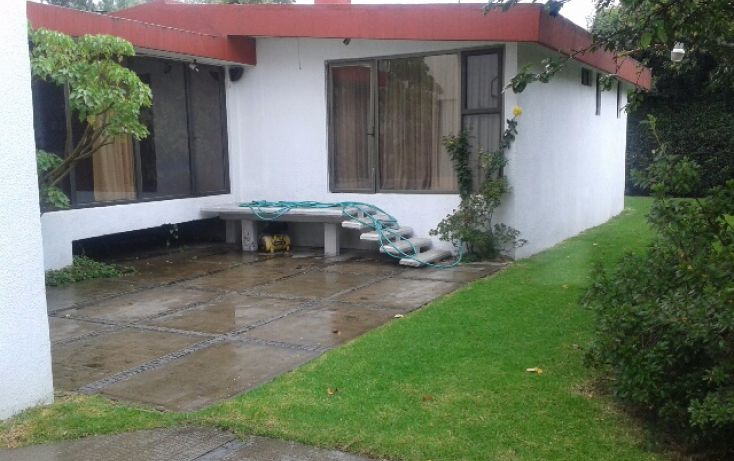 Foto de casa en condominio en venta en cañada, club de golf hacienda, atizapán de zaragoza, estado de méxico, 1639564 no 29