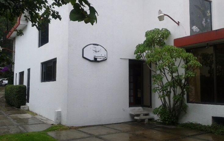 Foto de casa en condominio en venta en cañada, club de golf hacienda, atizapán de zaragoza, estado de méxico, 1639564 no 31