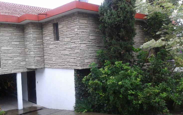 Foto de casa en condominio en venta en cañada, club de golf hacienda, atizapán de zaragoza, estado de méxico, 1639564 no 33