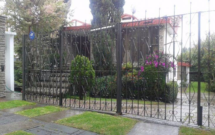 Foto de casa en condominio en venta en cañada, club de golf hacienda, atizapán de zaragoza, estado de méxico, 1639564 no 34