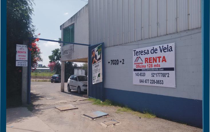 Foto de oficina en renta en  , cañada de alfaro, león, guanajuato, 1252975 No. 01